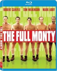 Full Monty cover