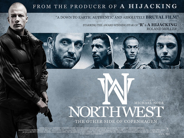 nw poster