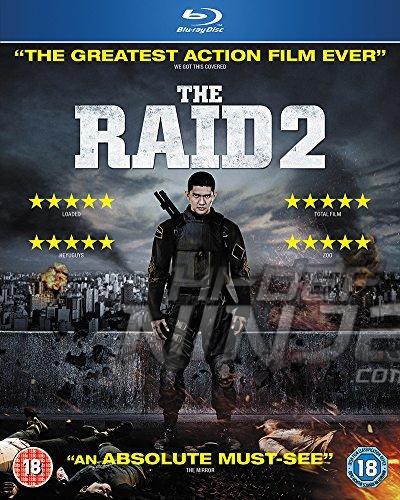 raid cover