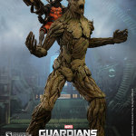 rocket and groot HT 01