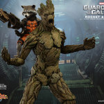 rocket and groot HT 02