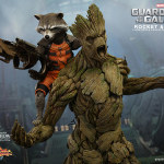 rocket and groot HT 03