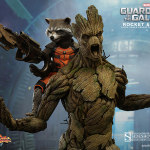 rocket and groot HT 04