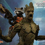 rocket and groot HT 05
