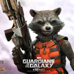 rocket and groot HT 10