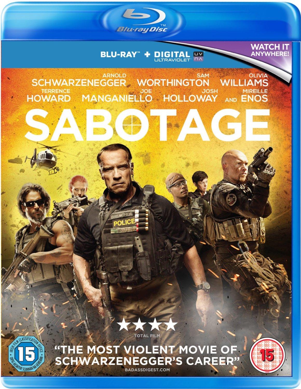 Sabotage pack