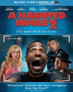 a haunted house 2 cover