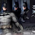 batman arkham city HT 13
