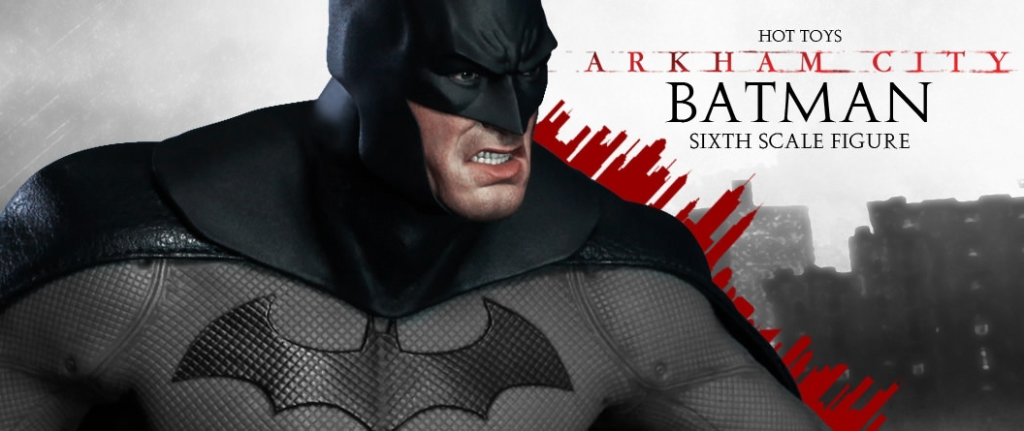 batman arkham city HT banner