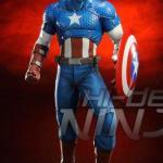 captain america kotobukiya 04