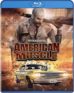 American muscle cover