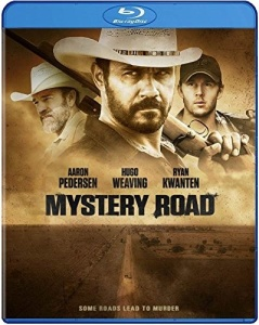 Mystery road cover