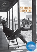 My darling clementine cover