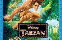 Tarzan cover