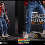 marty mcfly HT 07