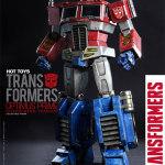 optimus prime HT 04