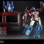 optimus prime HT 05