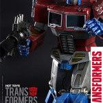 optimus prime HT 07