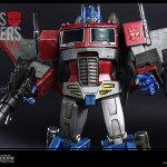 optimus prime HT 09