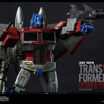 optimus prime HT 10
