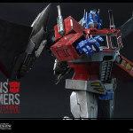 optimus prime HT 12