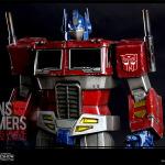 optimus prime HT 14