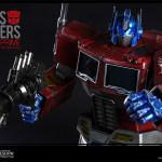 optimus prime HT 15