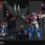 optimus prime HT 17