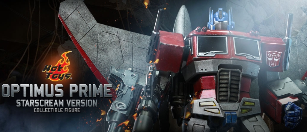optimus prime HT banner