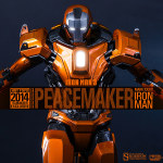peacemaker HT 06