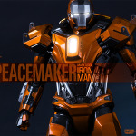 peacemaker HT 07