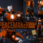 peacemaker HT 08