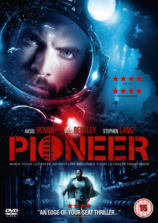 pioneer full