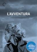 L'avventura cover