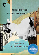 The Shooting-Ride in the Whirlwind cover