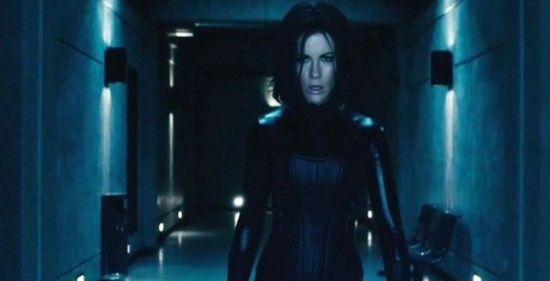 UNDERWORLD: AWAKENING may've been the final time that we see Kate Beckinsale as Selene.