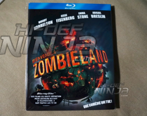Zombieland - credit KRYPTONITE