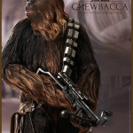 han and chewie HT 18