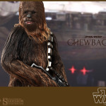 han and chewie HT 20