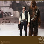 han and chewie HT 21