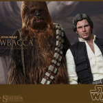 han and chewie HT 23