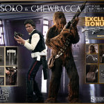han and chewie HT 24