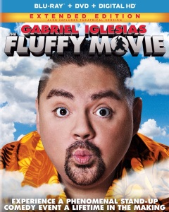 Fluffy movie cover