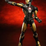 iron man marvel NOW brown 04