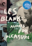 les blank cover