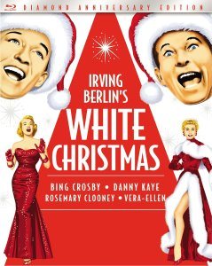 white christmas cover