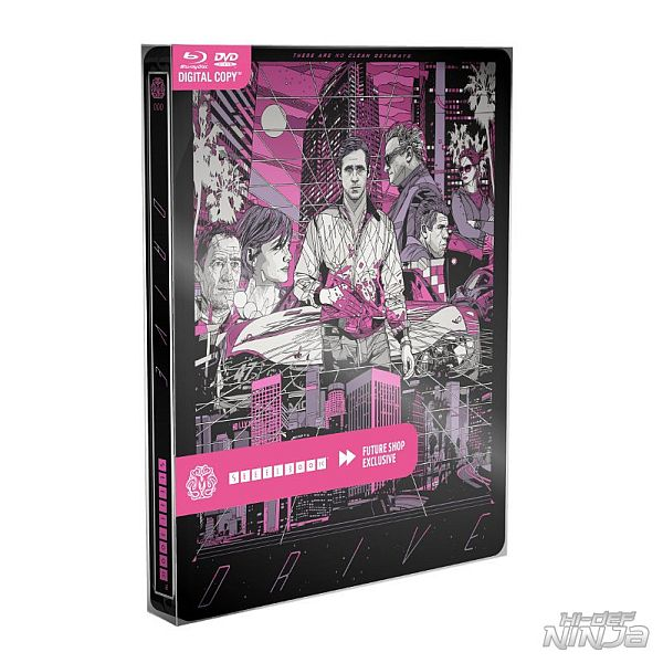 DriveMondoSteelBookfront600