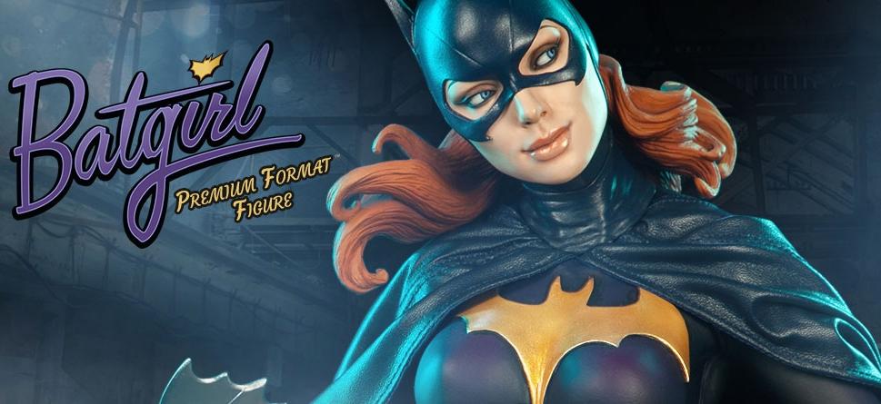 batgirl PF banner