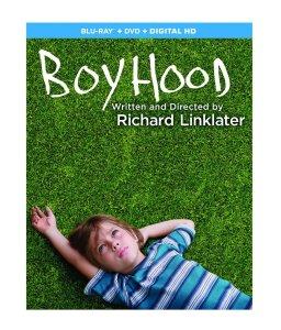 boyhood cover