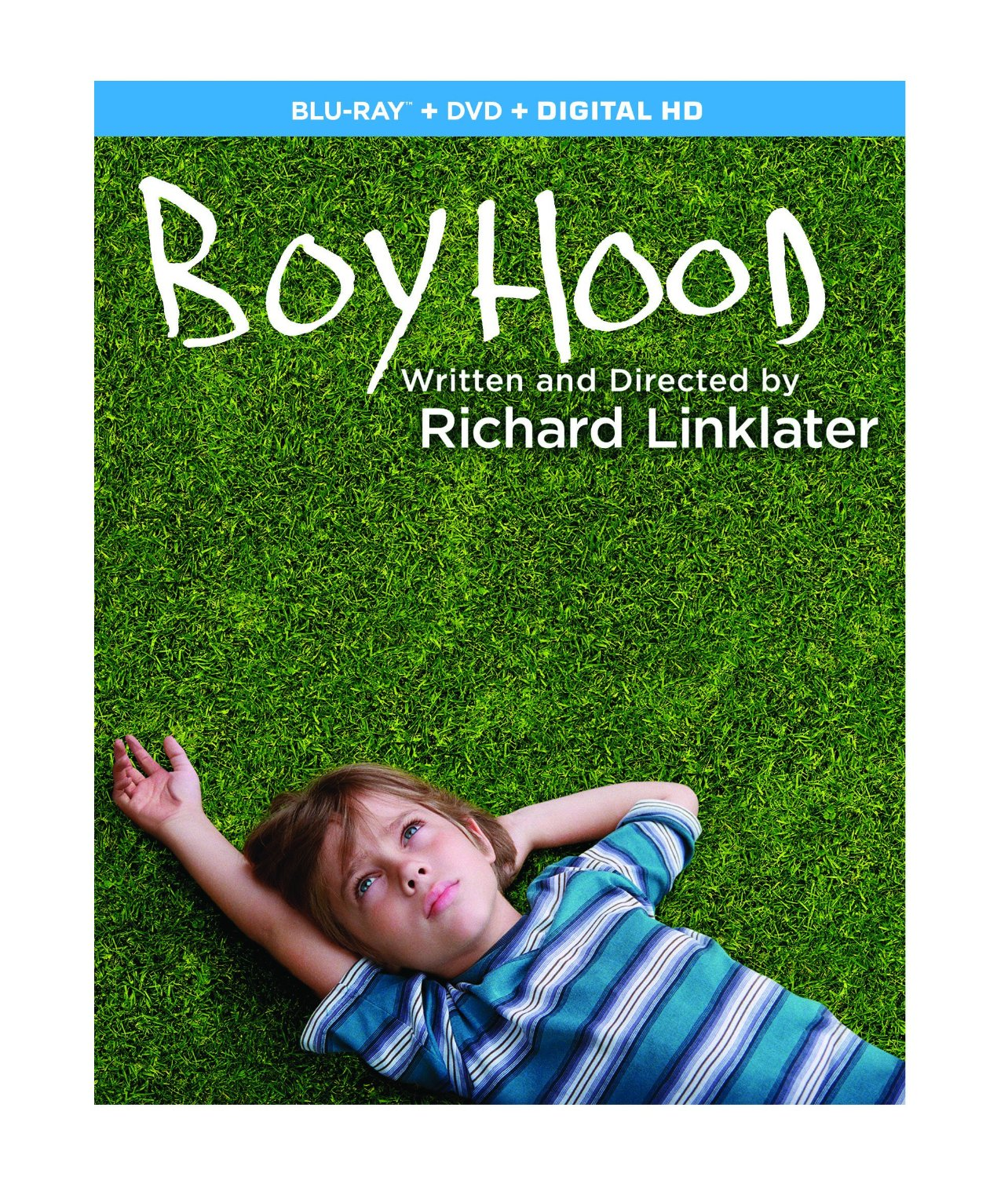 Boyhood Blu Ray Is Releasing In January Hi Def Ninja